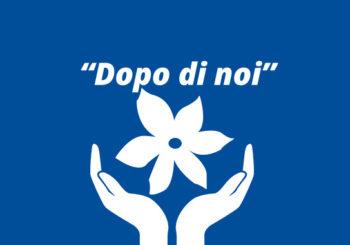 """REGIONE MOLISE – APPROVAZIONE AVVISO PUBBLICO """"PER L'AMMISSIONE A CONTRIBUTO PER L'ASSISTENZA A PERSONE CON DISABILITÀ RARE PRIVE DEL NECESSARIO SUPPORTO FAMILIARE DOPO DI NOI""""."""